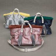 Velvety Bag