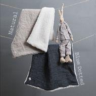 Irish Linen Blankets