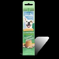 Fresh Breath Clean Teeth Oral Care Gel - Peanut Butter