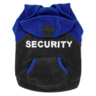Red Security Fleece Sale 50% Off