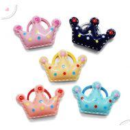 Petit Crown Elastics