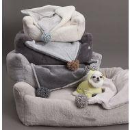 Furry Boom n Blanket