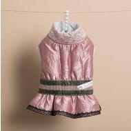Velvety Magic Coat Pink