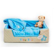 Baby Boy Bed