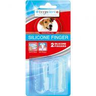 Silicone Finger Brush