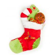 Crinkle Stocking 4-Piece Gift Set