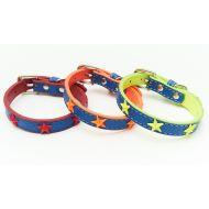 Neon Star Collars