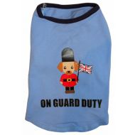 UK Royal Guard Top - Blue