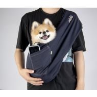Hug Me Dog Sling Carrier