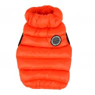 Ultralight Thermal Vest Jacket - Red