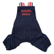 Puppia Dungaree Jeans
