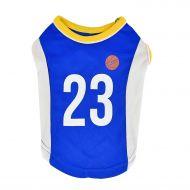 Buzzer Basketball Jersey - Blue