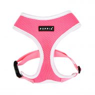 Soft II Mesh Harness A - Pink