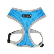 Soft II Mesh Harness A - Aqua