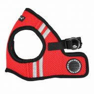Soft Harness B Pro - Red