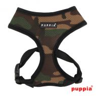 Camo Soft Harness - A