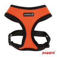 Orange Soft Harness - A