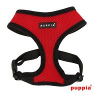 Red Soft Harness - A