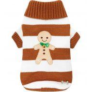 Jingle Gingerbread Sweater