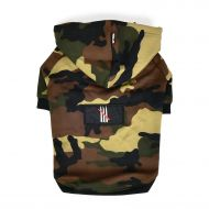 Band of Brothers Hoodie Camo