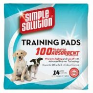 Puppy Pads- 14 Pack