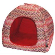 Retro Kaleidoscope Dome Bed-25% off