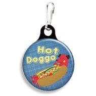 Hotto Doggo Collar Charm