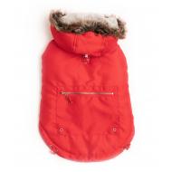 Red Ski Jacket
