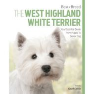 The West Highland White Terrier Book