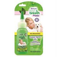 Tropiclean Fresh Breath Puppy Gel