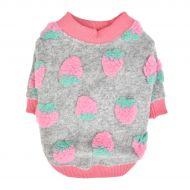 Strawberry Sweater Grey