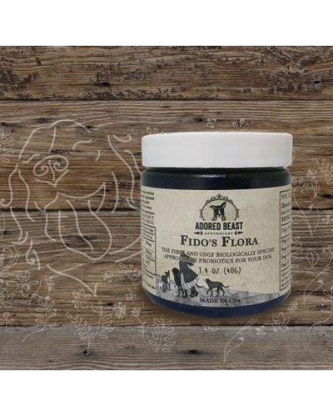 Fido's Flora Probiotic