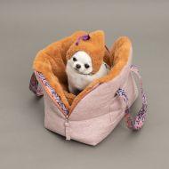 Omni Furaround Bag Pink