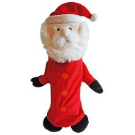 Santa Bottle Cruncher