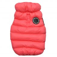 Ultralight Thermal Vest Jacket Pink