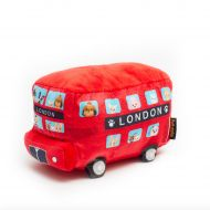 3D London Bus Toy