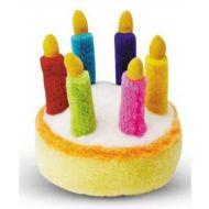 Singing Birthday Cake Toy