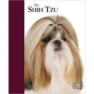 The Shih Tzu Book