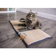 Scratch n Play Denim Mat