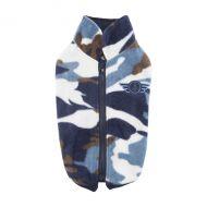 "Airman Blue Camo-70% Off size 16"""