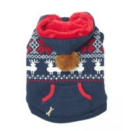 Alpine Snuggle Dog Hoody