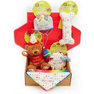 Birthday Bonanza 6-piece Gift Box Save 30%