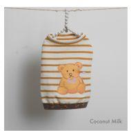 Honey Bear Coconut