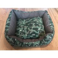 Camo Bed Small - 60% Off