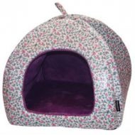 English Garden Cat Dome Bed