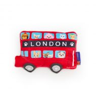 Mini London Bus Toy