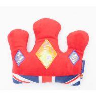Royal British Crown Plush