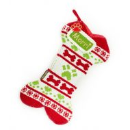 Knitted Customisable Stocking