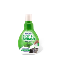 Tropiclean Fresh Breath Drops For Dogs & Cats