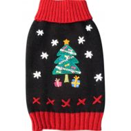 Christmas Tree Jingle Sweater